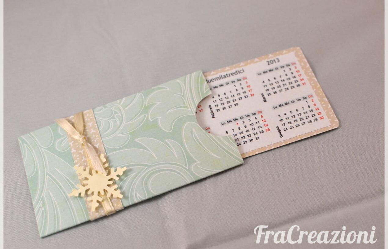 Calendarietti 2013