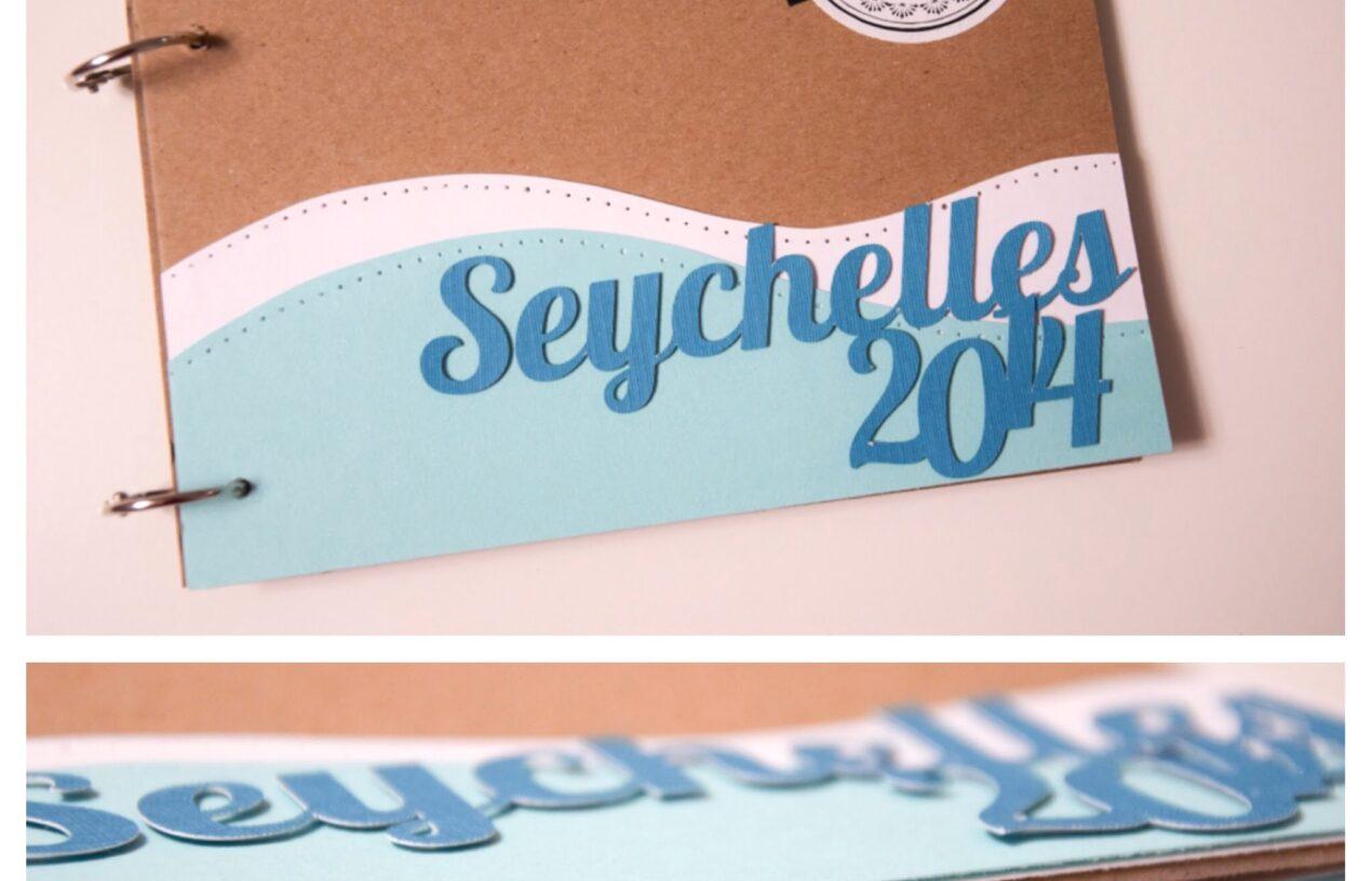 Seychelles travel journal