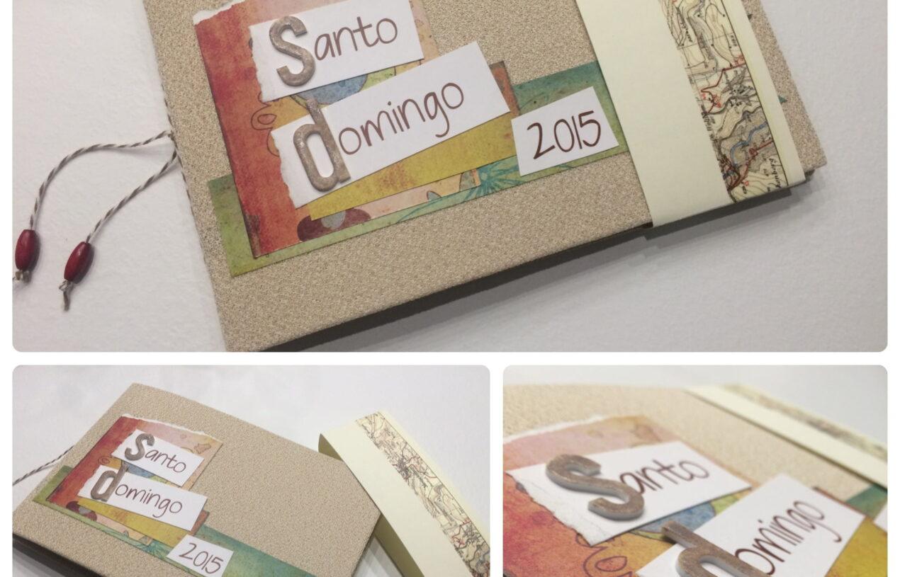 Album Santo Domingo