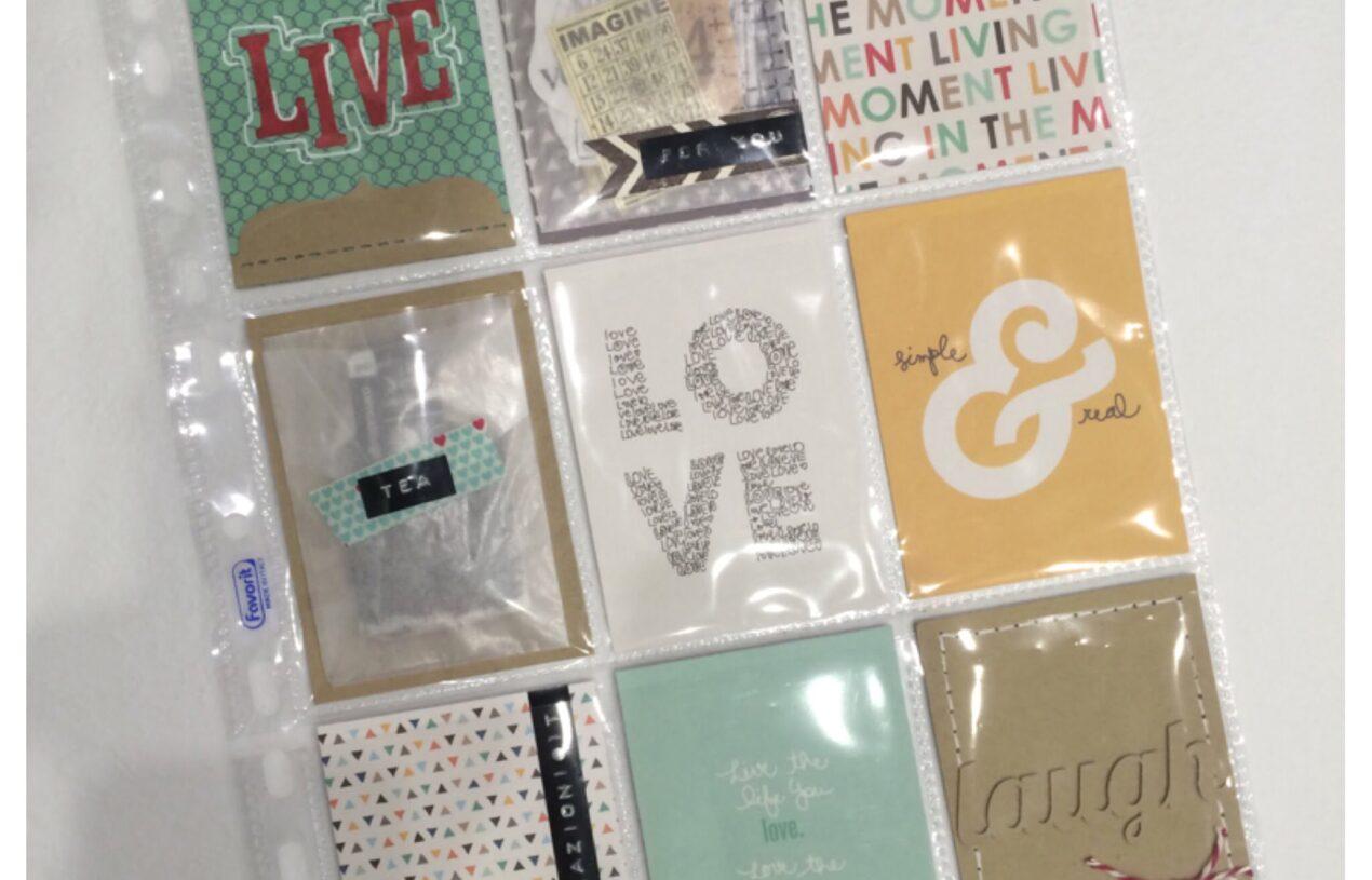 Pocket Letters, queste sconosciute