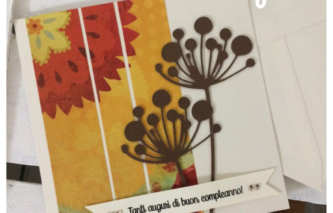 Card di compleanno