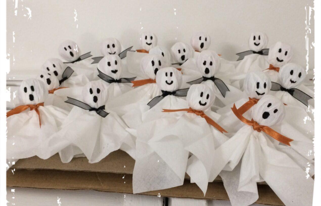 Fantasmini spaventooOOOoosi :)