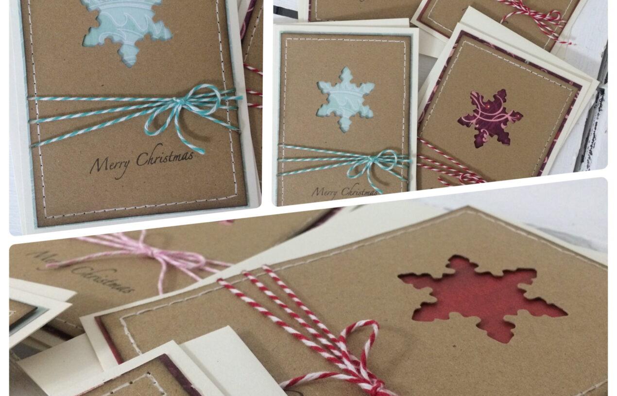 Cards di Natale 2016