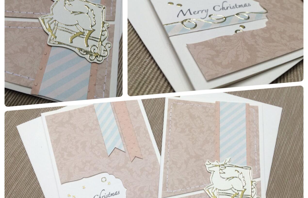 Altre cards natalizie