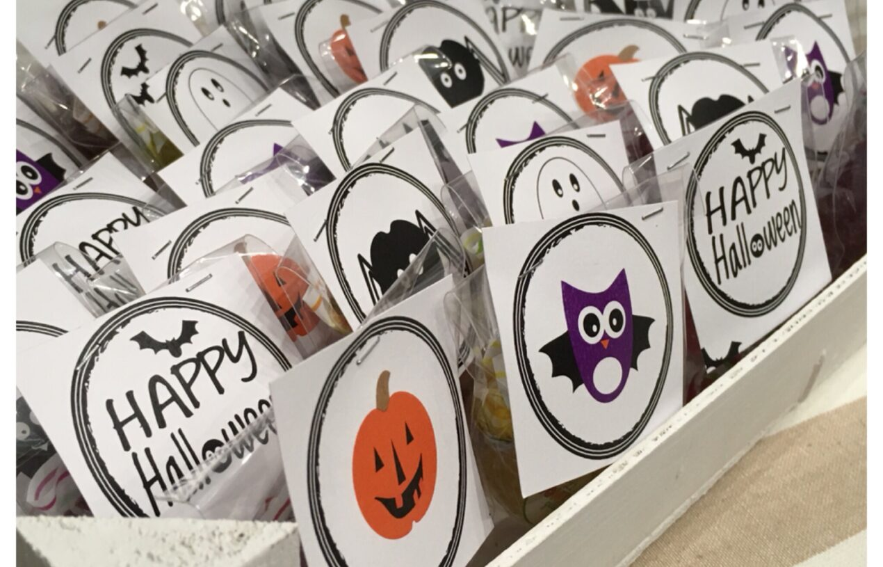 Halloween…a dicembre!