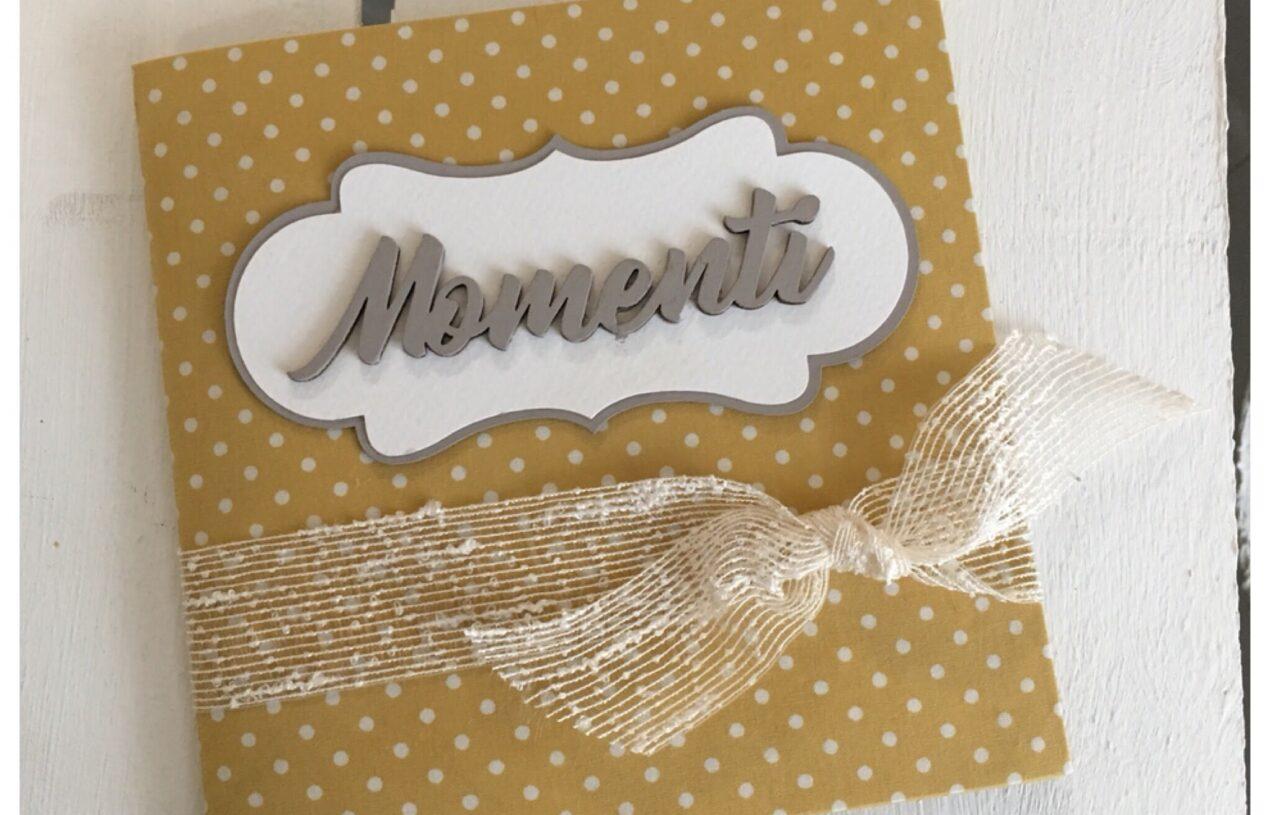 """Album """"momenti"""", per una giornata a Firenze"""