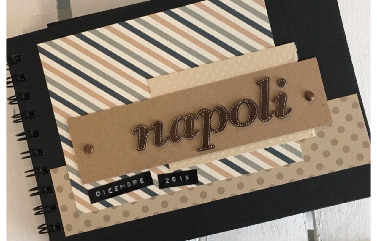 Finalmente…album Napoli
